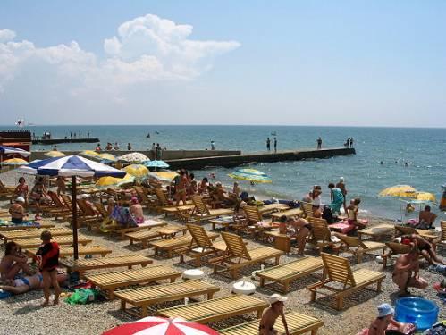 Снять жилье в частном секторе Берегового Феодосия посуточно без посредников